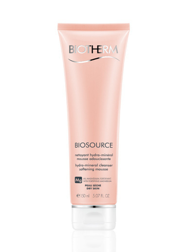Biotherm Biotherm Biosource Nett Ps T150Ml Renksiz